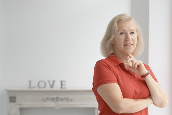 Bettina Schaller,Kinesiologie
