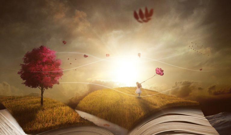 Lebensbuch,eigener Weg