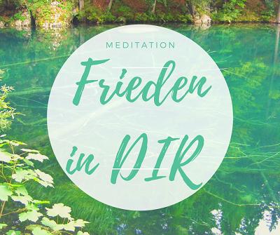 Frieden,Meditation,Ruhe